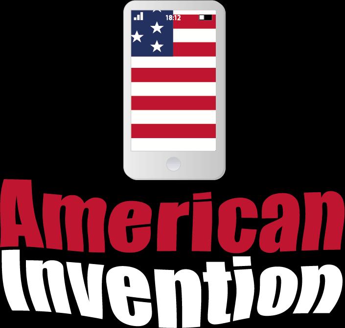 American Invention T-shirt design